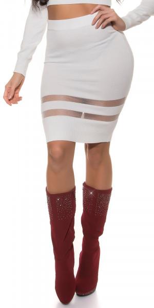 Dámská sukně 72701