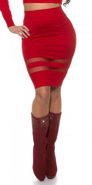 Dámská sukně 72703