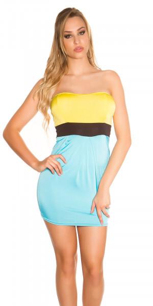 Dámské šaty 73815