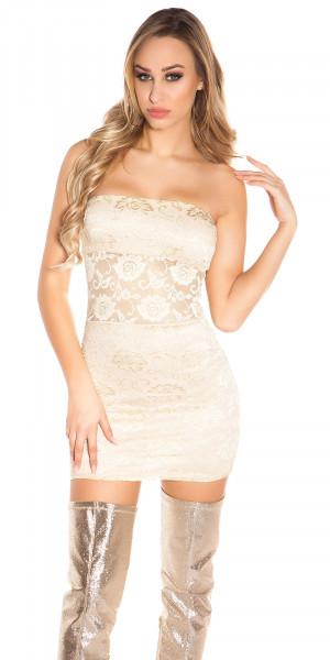 Dámské šaty 73860