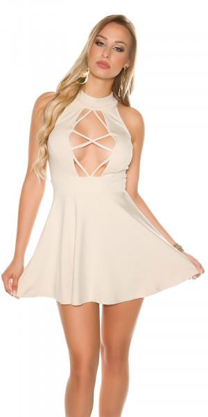 Dámské šaty 73955