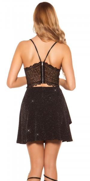 Dámské šaty 74006