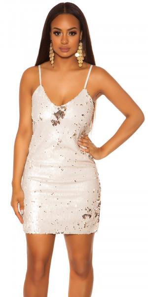 Dámské šaty 74026