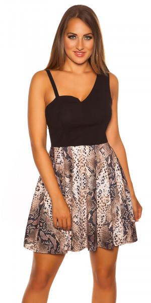 Dámské šaty 74027