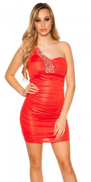 Dámské šaty 74121