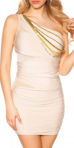 Dámské šaty 74123