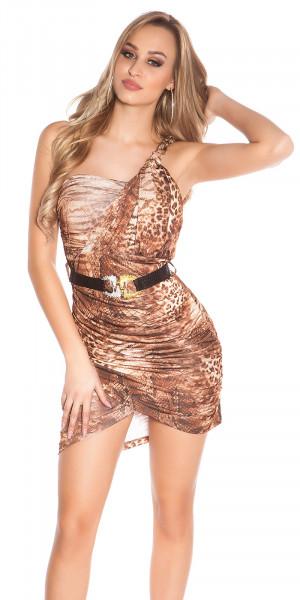 Dámské šaty 74132