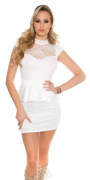 Dámské šaty 74212