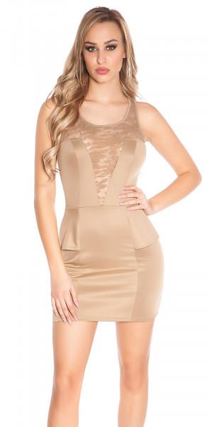 Dámské šaty 74216
