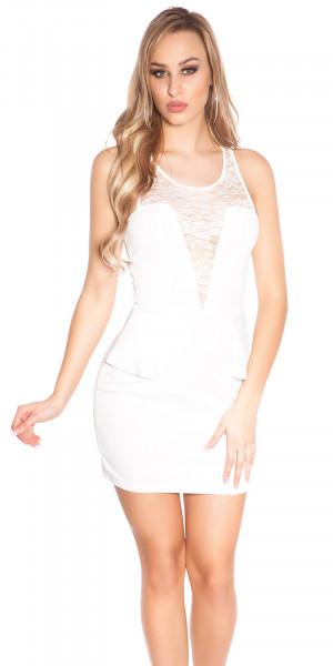 Dámské šaty 74217