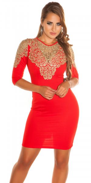 Dámské šaty 74257