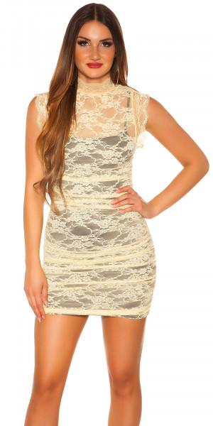 Dámské šaty 74364