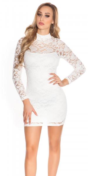 Dámské šaty 74402