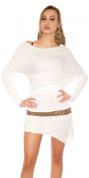 Dámské šaty 74420