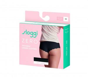 Dámské kalhotky ZERO Modal Hipster - BLACK - SLOGGI BLACK - SLOGGI