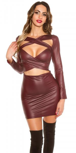 Dámské šaty 74577