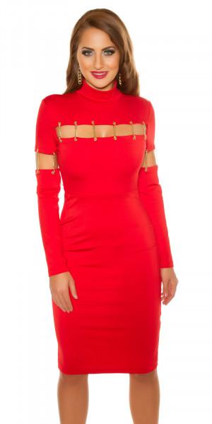 Dámské šaty 74578