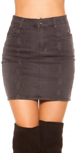 Dámská sukně 74795