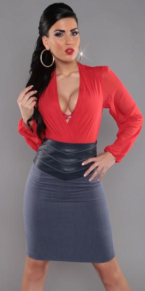 Dámská sukně 74808