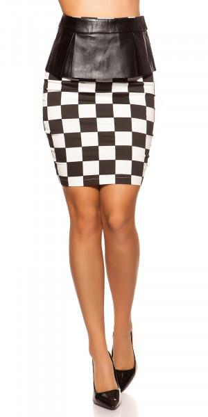 Dámská sukně 74814