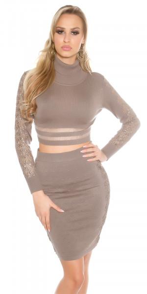 Dámská sukně 74823