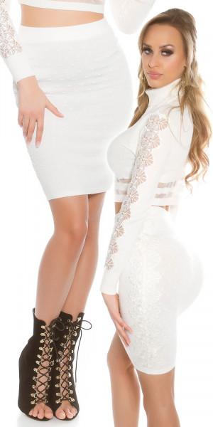 Dámská sukně 74825