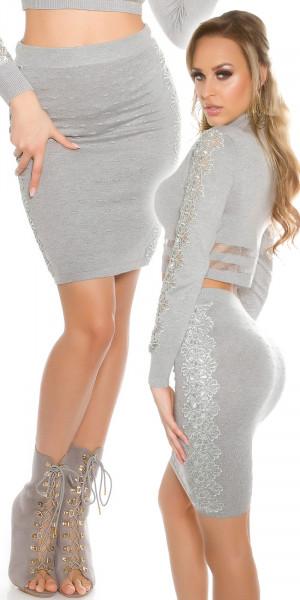 Dámská sukně 74826