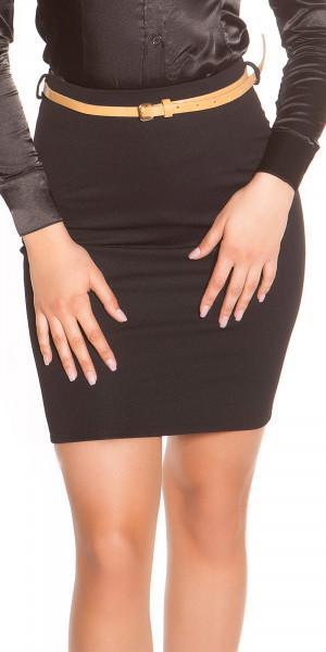 Dámská sukně 74830