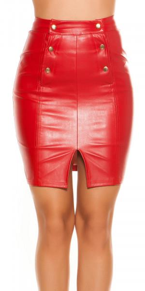Dámská sukně 74832