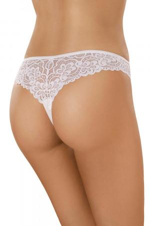 Dámské kalhotky 045 white