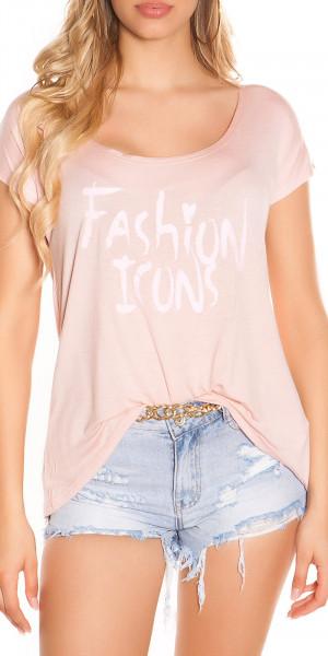 Dámské tričko 75982