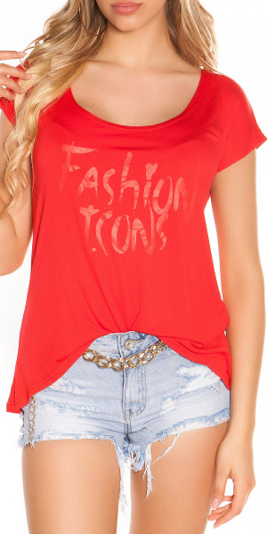 Dámské tričko 75983