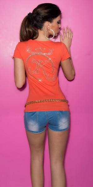Dámské tričko 75990