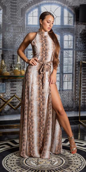 Dámské šaty 79005