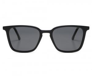 Sluneční brýle Komono Ethan Black