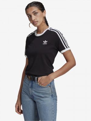Adicolor Classics 3-Stripes Triko adidas Originals Černá