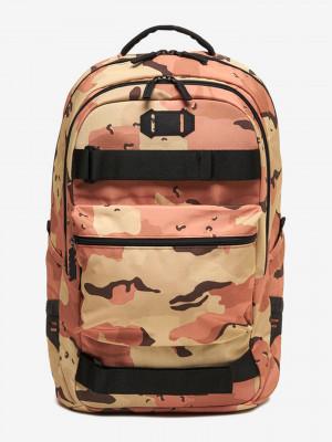 Street Skate Backpack 2.0 Batoh Oakley Béžová