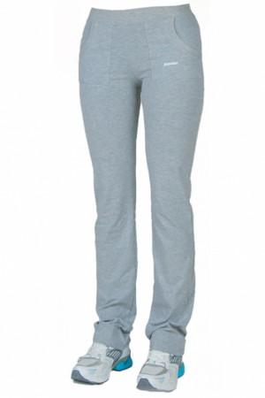 Dámské sportovní kalhoty RNX-0101 - Rennox světle šedá