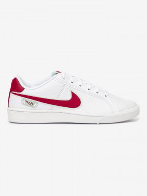 Court Royal Tenisky Nike Bílá
