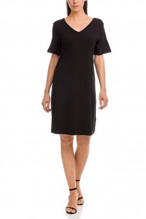 Dámské šaty 12569 - Vamp černá