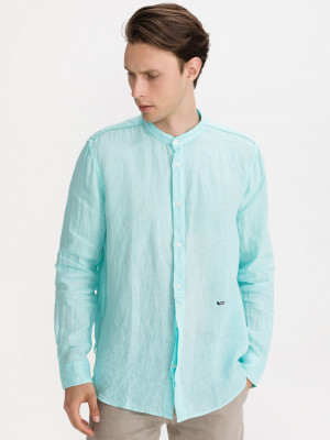 Košile GAS Modrá