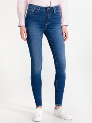 Flex Harlem Jeans Tommy Hilfiger Modrá