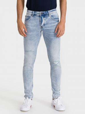 Clash Jeans Salsa Jeans Modrá