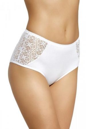 Gabidar 067 Kalhotky M bílá