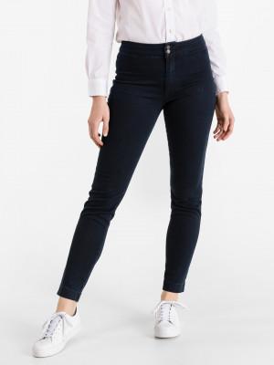 Jeans Tommy Hilfiger Černá