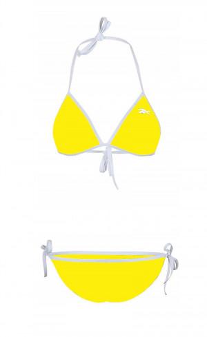 Dvoudílné dámské plavky Reebok 74000 Allegra Bikini vyd S-38
