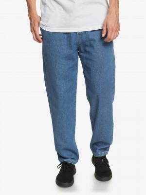 Heritage Jeans Quiksilver Modrá