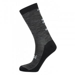 Unisex ponožky Boreny-u černá - Kilpi