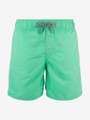 Plavky Blend Zelená