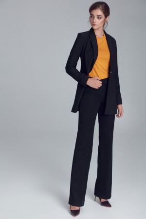 Dámské kalhoty SD35 - Nife černá